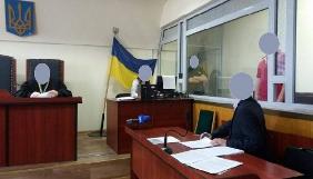 Організатора вбивства журналіста Сергієнка арештували на 60 діб без права внесення застави