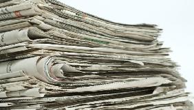 На Одещині чиновники хочуть розраховуватися за друк газети майном редакції – НСЖУ