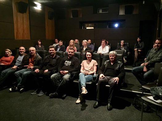 У Держкіно переглянули дебютний повнометражний фільм «Стрімголов» режисерки Степанської