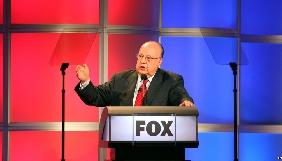 Помер засновник американського телеканалу Fox News, якого ведуча звинувачувала у сексуальних домаганнях