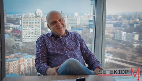 Микола Вересень вестиме ток-шоу на NewsOne