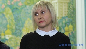 Дружина журналіста Сущенка просить допомоги у першої леді Франції