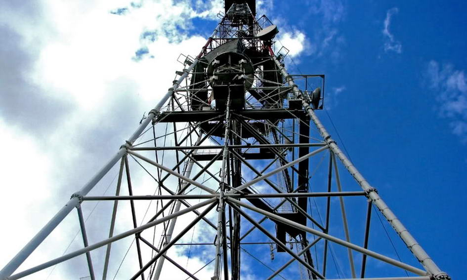 Увага, профілактичні роботи на вежах телерадіомовлення