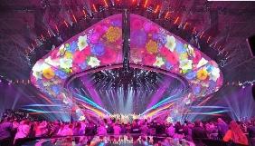 «Євробачення-2017» на «UA: Першому» побачили понад 7 млн. телеглядачів