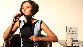 Анастасія Мельниченко про книжку «#ЯНеБоюсьСказати»: У шкільні бібліотеки її не допустять