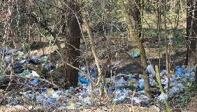 На місті нацпарків: сміттєзвалища і можлива забудова