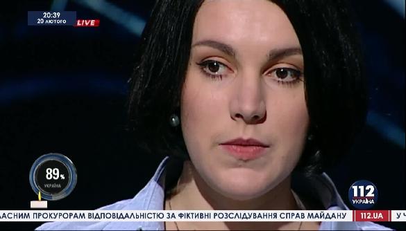 Соня Кошкина об ограблении и угрозах в свой адрес: «Полагаю, что это – только начало»