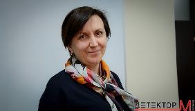 Ольга Захарова, «Медиа Группа Украина»: Все новые проекты собственного производства мы запускаем только на украинском языке
