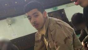 The Guardian опублікувала фотографію підозрюваного у теракті на стадіоні Манчестера