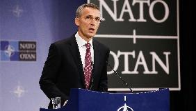 Столтенберг підтвердив позицію НАТО щодо заборони російських соцмереж в Україні