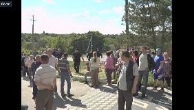 Журналісти потрапили під обстріл під час зйомок конфлікту на Кіровоградщині