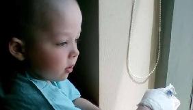 5-річному синові телеоператора каналу «Юг» потрібна допомога
