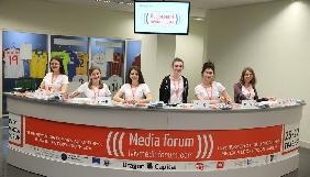 Lviv Media Forum розпочав роботу