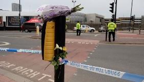 Великобританія відновила співпрацю зі США щодо обміну даними у справі про теракт у Манчестері