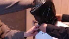 На Полтавщині журналіста Ігоря Моїсеєнка знайшли з пакетом на голові. Чоловік у лікарні