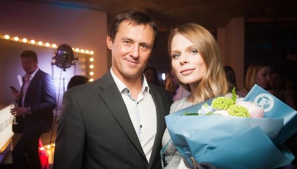 Вагітну Фреймут нагородили як «Найкращу телеведучу» за версією Cosmopolitan