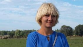 Номінантка «Честі професії» Олена Адаменко: «В Україні за яку тему не візьмися, всюди треба журналістське розслідування»