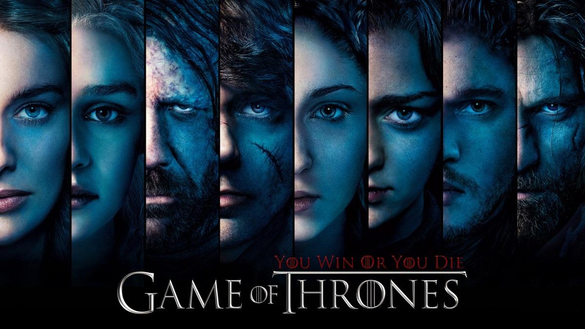 Вийшов трейлер сьомого сезону «Гри престолів»