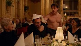 «Золоту пальмову гілку» отримав в Каннах шведській фільм «Квадрат»