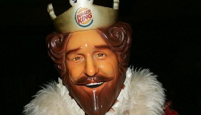 Короля Бельгії обурила реклама Burger King