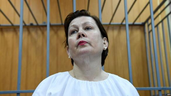 Екс-директору української бібліотеки уМоскві зламали хребет