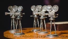 Спілка кінематографістів оголосила номінантів на свою премію. Церемонія нагородження – 31 травня