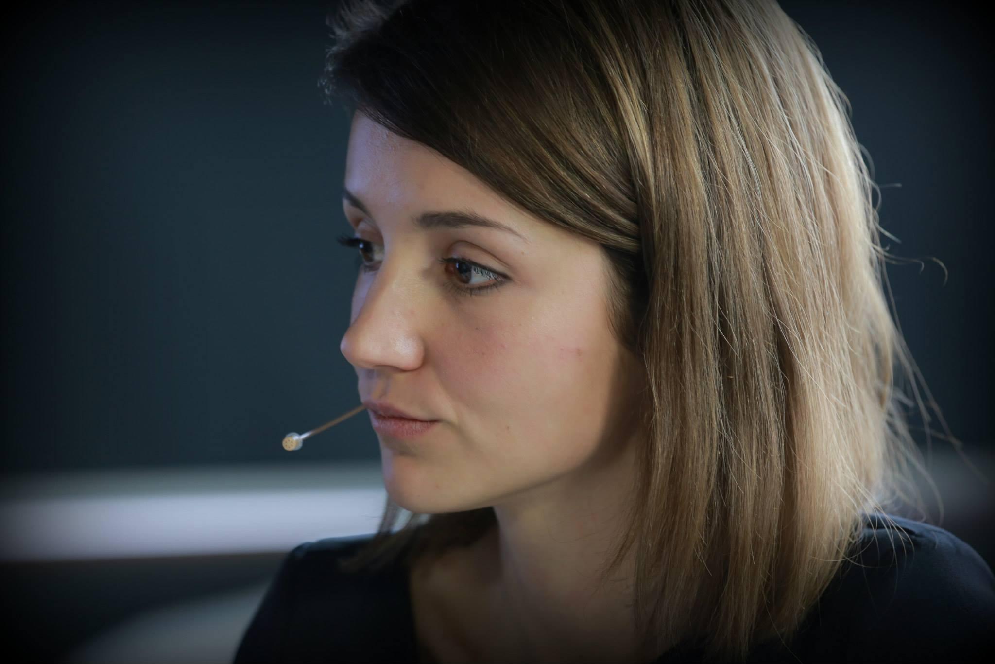 Суд відклав розгляд справи журналістки Тетяни Козирєвої проти НАК «Нафтогаз Україна»