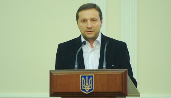 Міністр інформаційної політики Стець подав у відставку— ЗМІ