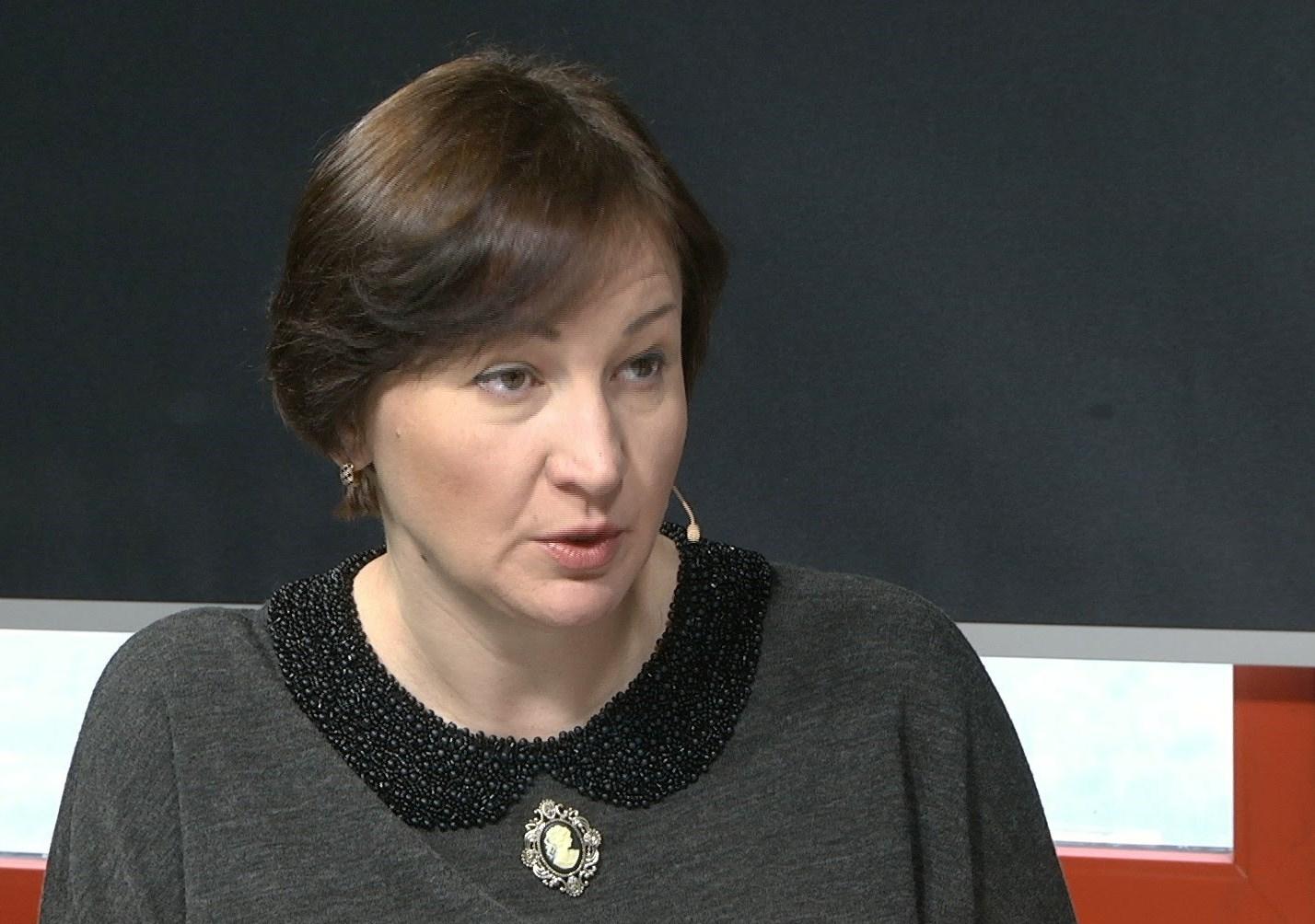 Теличенко заявила, що її відсторонення від справи Гонгадзе є незаконним