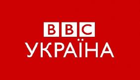 BBC Україна виповнилося 25 років