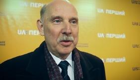 Анаталій Табаченко став радником генпродюсера «Українського радіо», а Роман Чайковський – виконавчим  директором