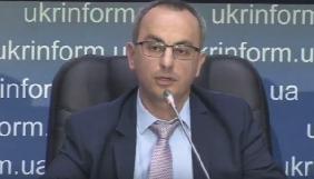 Грицак повідомив, що не знімає з себе відповідальності за інцидент під час виступу Джамали на «Євробаченні-2017»