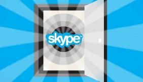 Оновлений Skype позичив кілька функцій у Snapchat та інших месенджерів