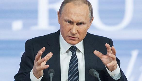 Путін припускає, що «патріотичні» російські хакери здійснюють атаки, аби «помститися за русофобію»