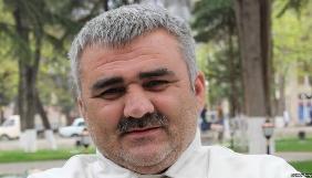 Викраденого у Грузії азербайджанського журналіста знайшли у в'язниці в Баку