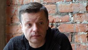 Леонід Парфьонов заявив, що йому не висували конкретних пропозицій щодо праці в Україні