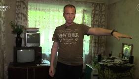 У Краматорську невідомі в балаклавах намагались вбити місцевого журналіста