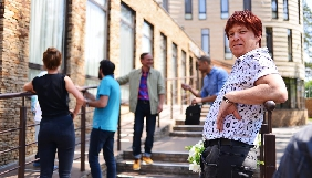 ABC Film знімає для «України» комедійну мелодраму «Свєтка» з польськими акторами у головних ролях