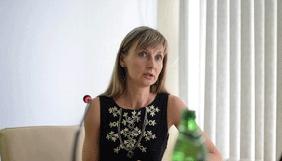 Наталя Виговська увійшла до комісії з перевірки запорізького телеканалу Z
