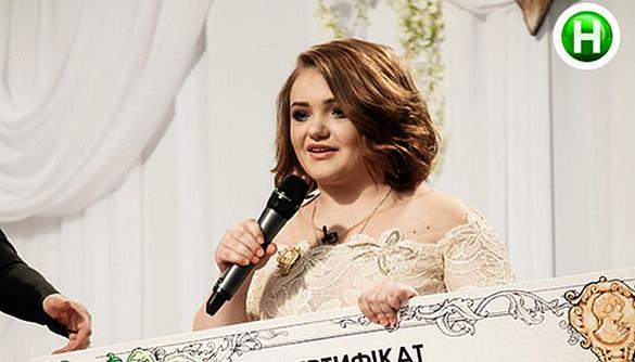 В реаліті «Від пацанки до панянки» перемогла Аня Саванець
