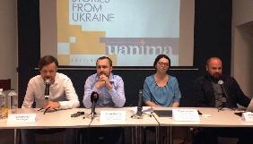 Україна вперше представить свій стенд на фестивалі анімаційних фільмів у Франції