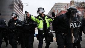 Журналісту, арештованому під час протестів на інавгурації Трампа, загрожує до 75 років в'язниці