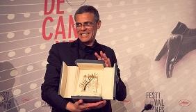 Режисер продає свою «Золоту пальмову гілку» заради нового фільму
