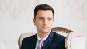 Ведучий «112 Україна» Вадим Колодійчук одружився з колегою