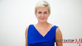 Ксения Туркова покидает «Громадське телебачення»