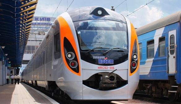 Завтра зКиєва доПольщі вирушить «Перший безвізовий поїзд»