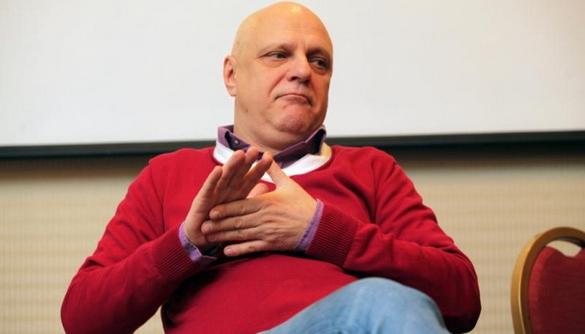 Микола Вересень: «Ви, може, і ліберали для Росії, але для світу — все одно імперіалісти»