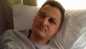У Житомирі невідомі побили і пограбували відеооператора