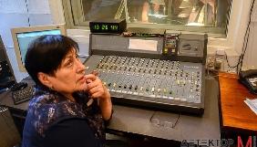 «Голос Києва» влився в Суспільне мовлення: що чекає на легендарну радіостанцію