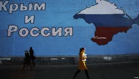 Британське видання The Daily Mail назвало Крим російським